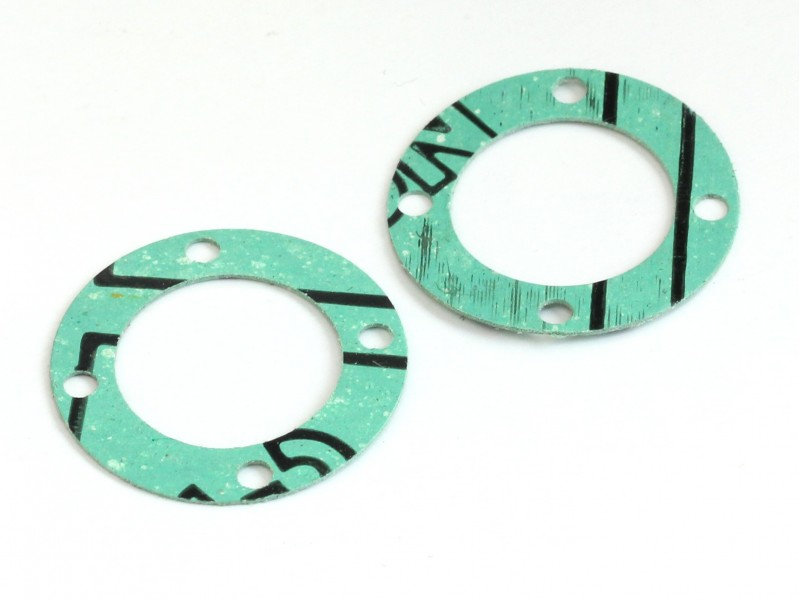 Destiny RX-10s Diff Seal Gasket