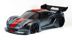 Phat Bodies 300R for MTC and M Chassis