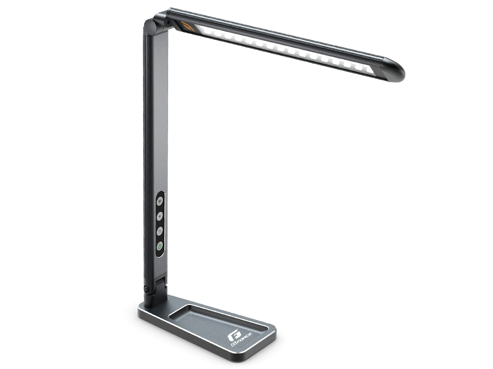 Pit Light Axis (Black)