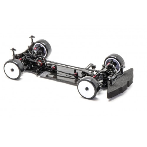 Infinity IF14 1/10 Scale EP Touring Car Chassis Kit