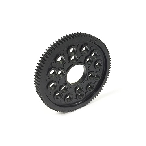 "Kimbrough 88 Tooth ""THIN"" 64 Pitch Spur gear"
