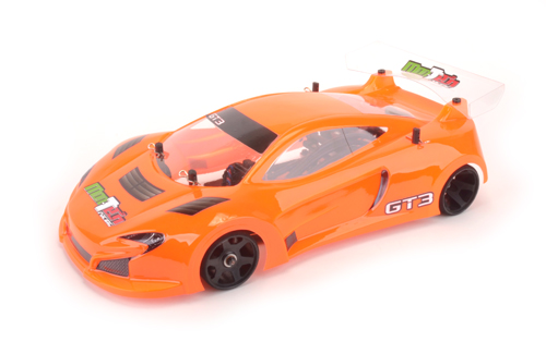 Montech GT12 Body MLGT3 light weight