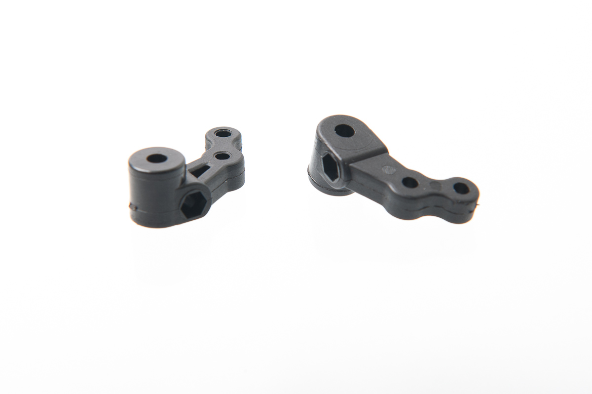VSS Front End Front knuckle (1pair) 0 degree (ROC-340036)