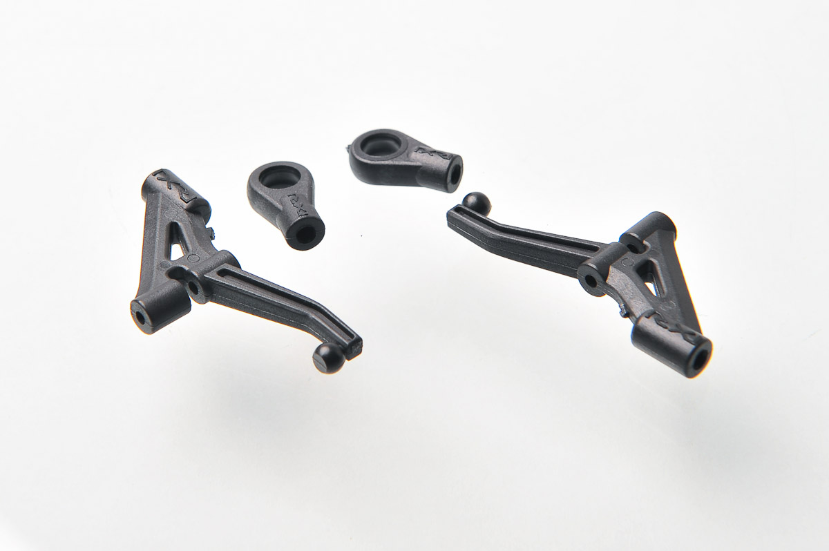 VSS Front-End Shock Link Arm and Eyelet