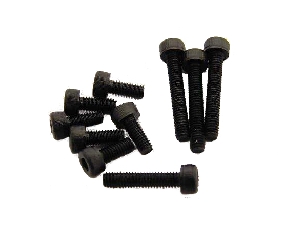 1/12 Positive Lock Diff Hub Screw set