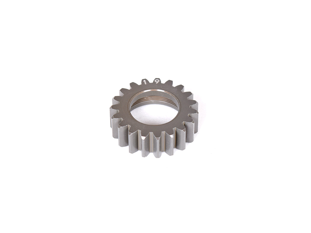 2nd Pinion Gear 19T