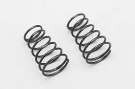 Yokomo R12C3 Side Springs soft Black