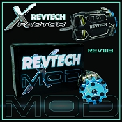 X-Factor 7.0T Modified Brushless Motor