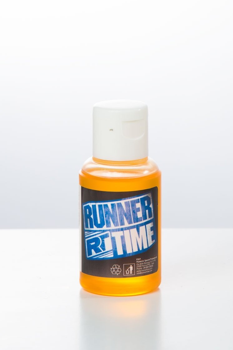 Runner Time Ball Bearing Oil 50ml