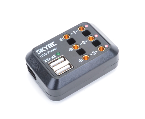 SKY-RC DC Multi Tap Power Distributor
