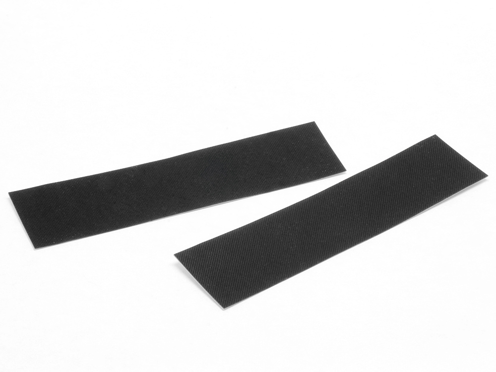 IF14 Non-Slip Rubber Tape (25x100x0.5mm 2pcs)