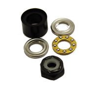 Diff Thrust Bearing assembly Short Spacer