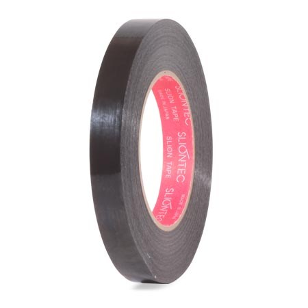 Strapping Tape (Black) 50m x 15mm