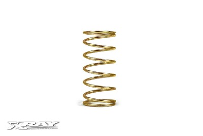 Centre Shock Spring Gold