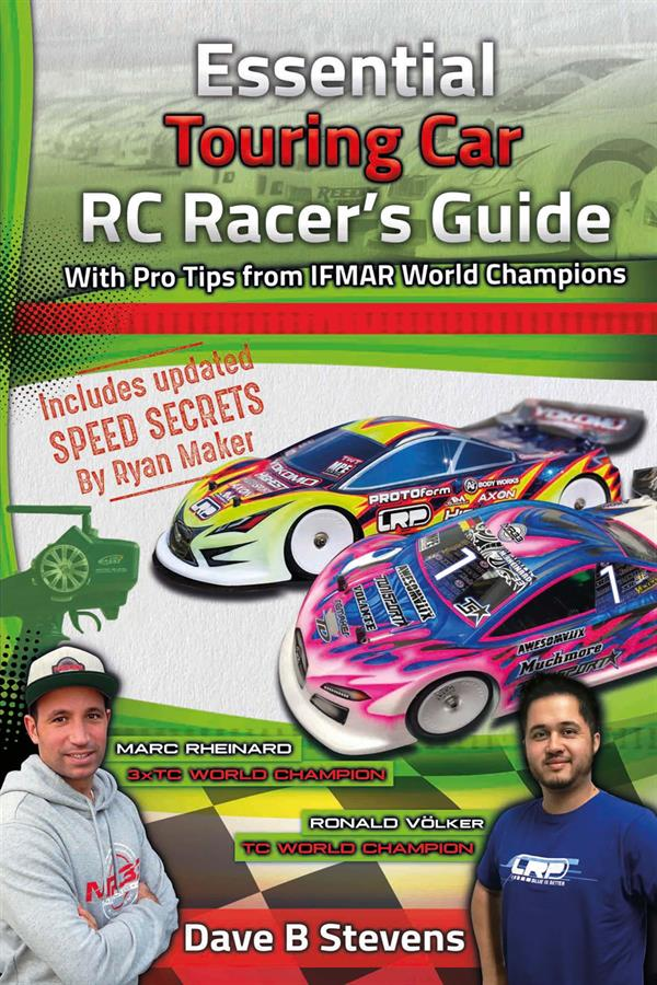 Essential  Touring Car RC Racer's Guide