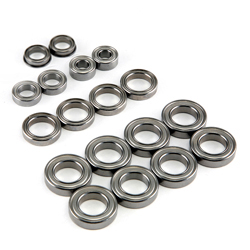 Brilliant RC Velox 8.2 Transmission Bearing set