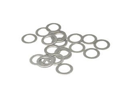 1/8 king Pin shim set 20pcs .010
