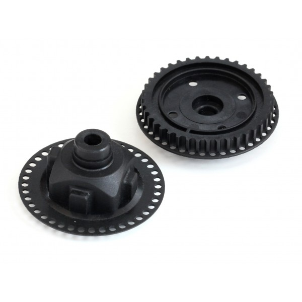 RX-10S Gear Differential Case Set