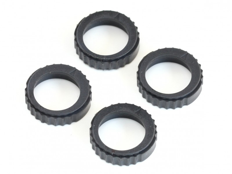 Destiny RX-10s Plastic Adjustment Ball Bearing Hub