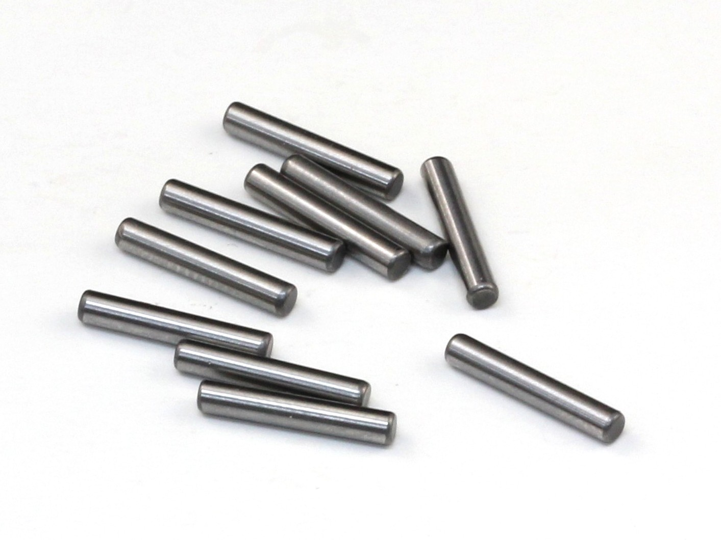 Destiny RX-10s Shaft Pin 2x12mm 10pcs