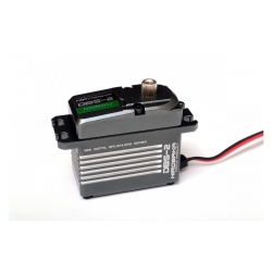 Hirosaka 1/10 Digital Brushless servo - High Speed/Voltage Ultra