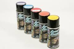 Fast Finish Blue/Green Spray Paint 150ml