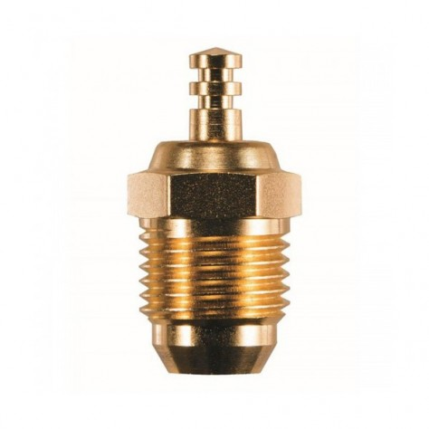 OS Speed RP7 Turbo Cold Glow Plug 24k Gold