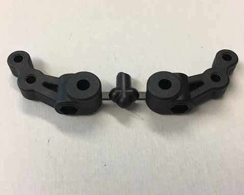 VSS Low height steering block