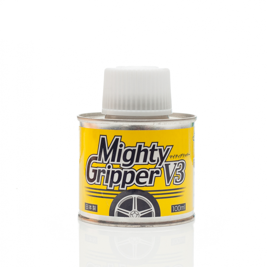 Mighty Gripper V3-Yellow