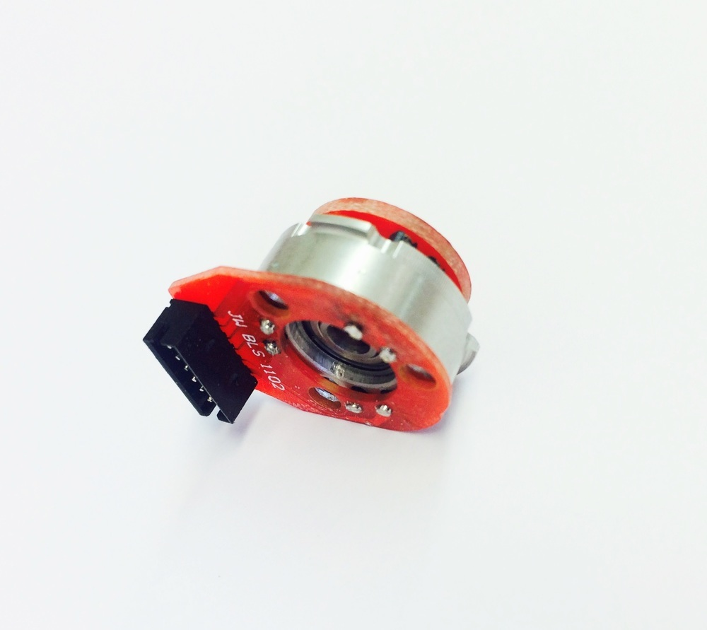 M-Code MC2 Sensor Unit With Bearing
