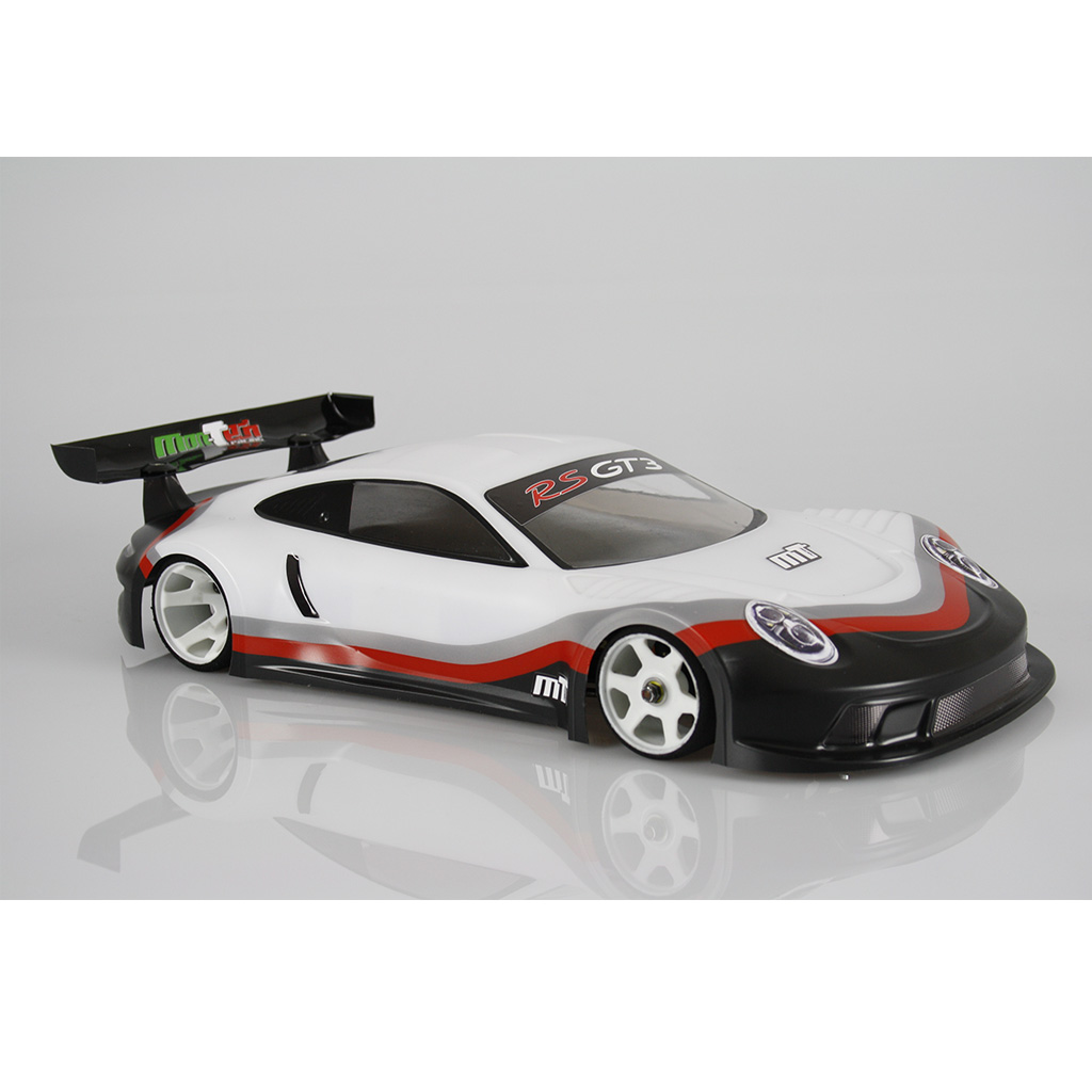 MONTECH RS GT3 GT12 BODY LIGHT WEIGHT