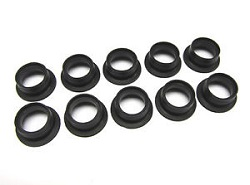 0.S.SPEED EXHAUST SEAL RING .21 (10 PCS)