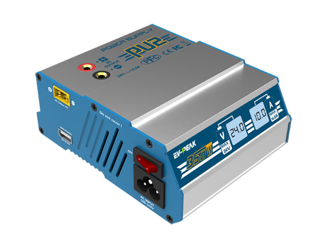 EV-PEAK PU2 350W Power Supply