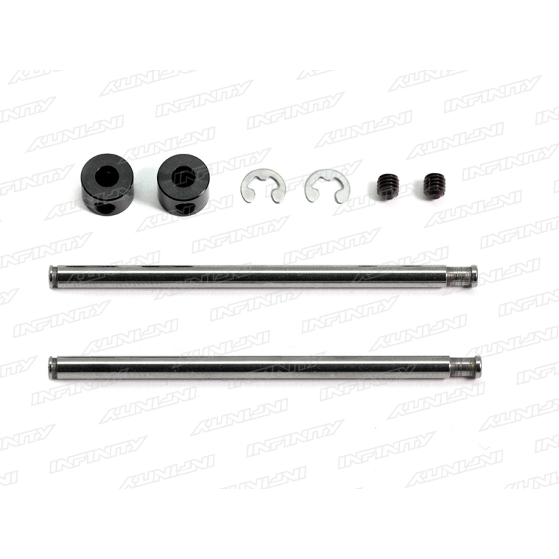 IF18 Front Supper Suspension Shaft set