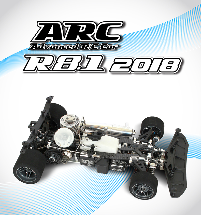 ARC CAR Kits