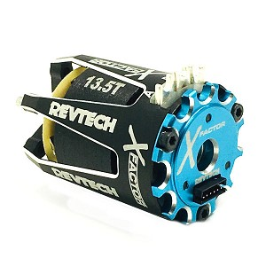 X Factor 13.5T Brushless Motor