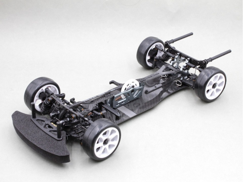 RX-10F 2.0 1/10 Scale Front Wheel Drive Competition Touring Car