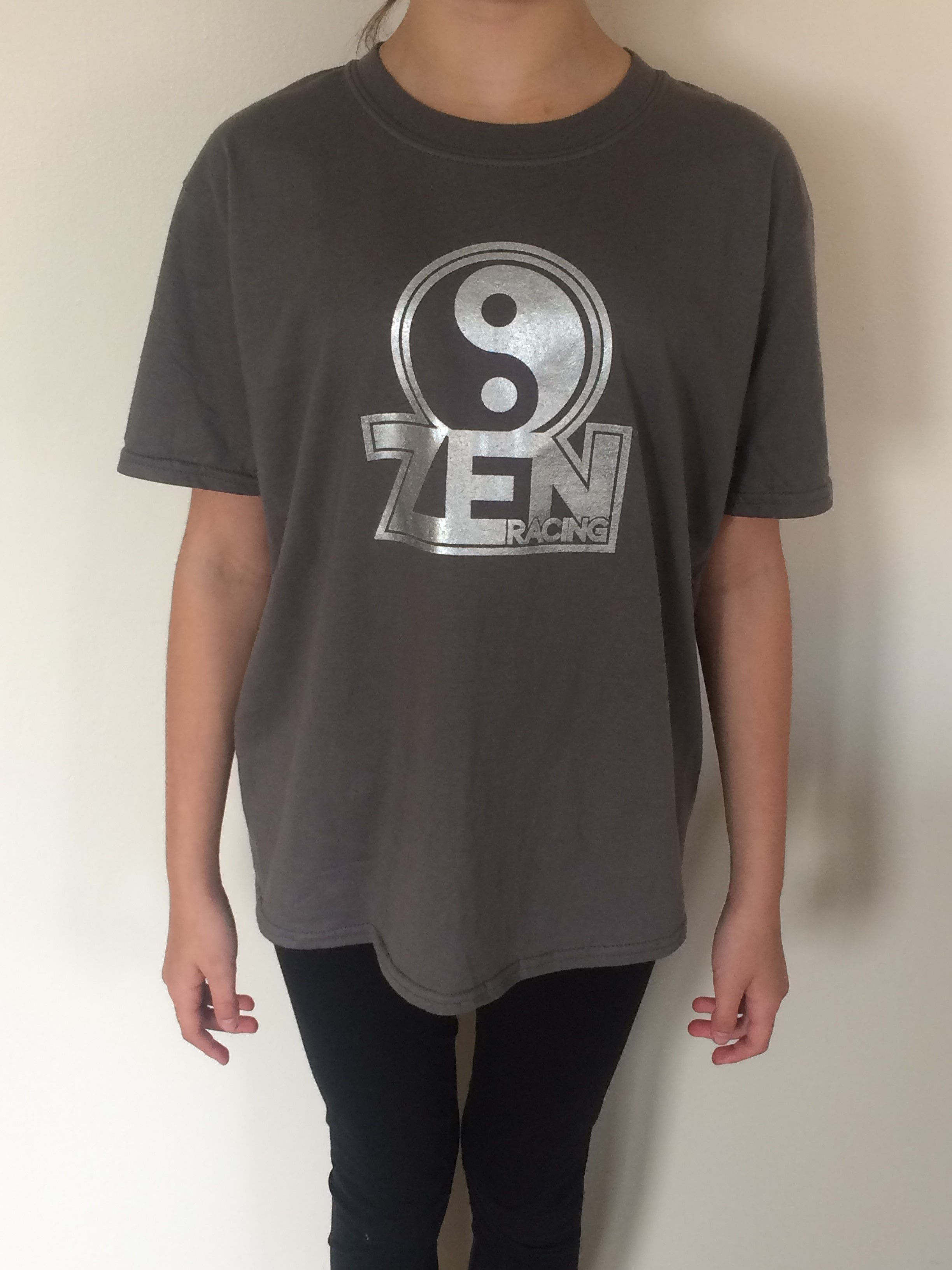 Zen-Racing T-Shirt Large