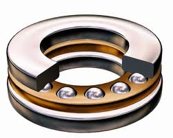1/12 Diff thrust bearing