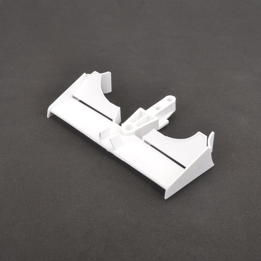 TRG FRONT WING (WHITE/F103 & F104)
