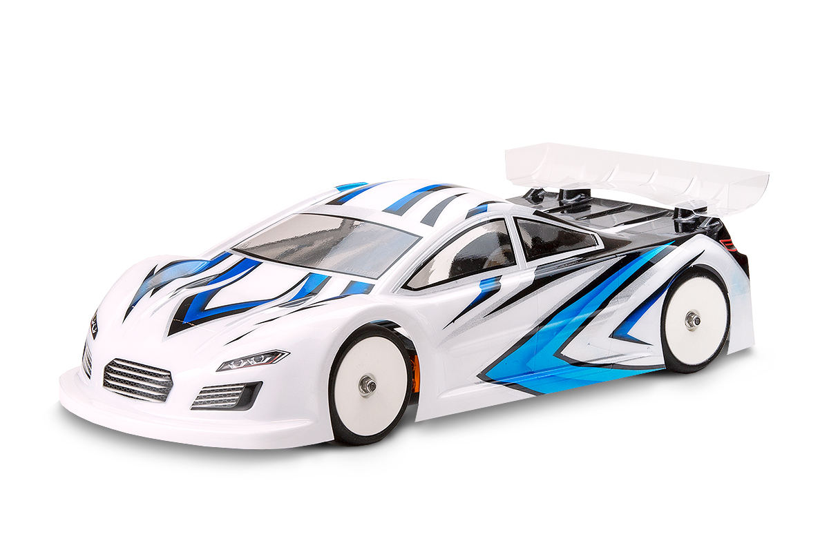 XTREME TWISTER Super LIGHT TC BODY