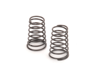 Rear Springs Black - soft - At/Ecl - pr